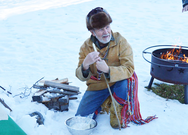 Fort Dauphin Museum presents, Christmas At The Fort