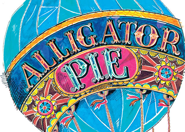 Alligator Pie at the Manitoba Theatre for Young People