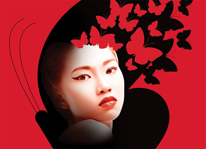 Madama Butterfly at the Manitoba Opera