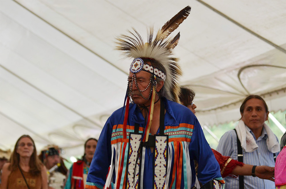 13th Annual Opikihiwawin Traditional Pow Wow