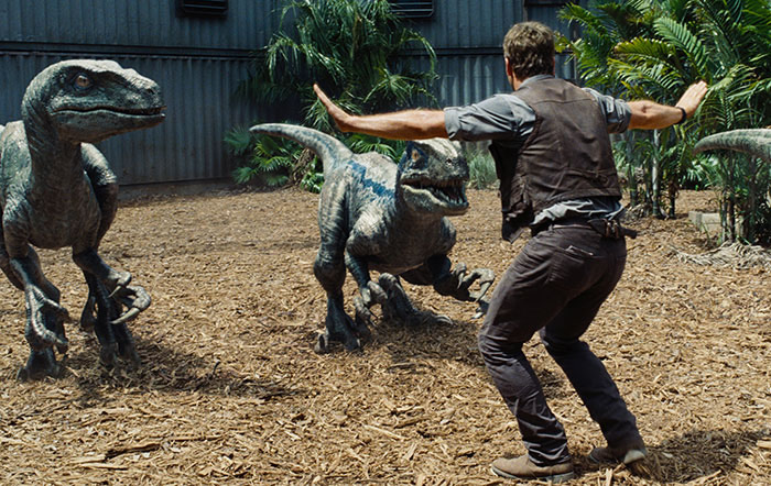 The original #Prattkeeping expert.