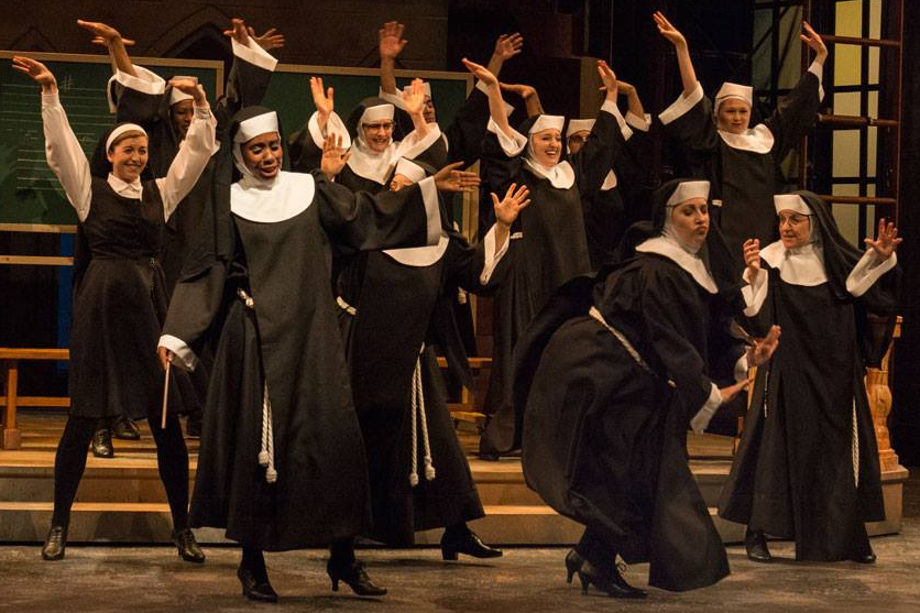 Sister Act at Rainbow Stage
