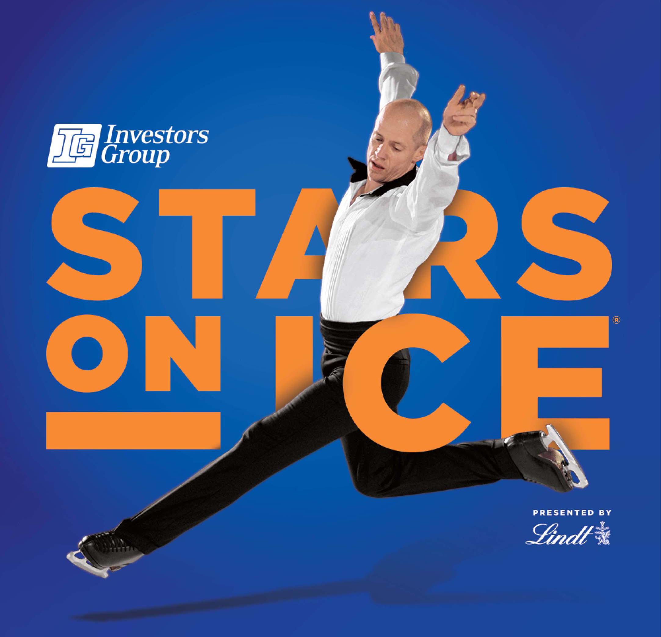 Stars on Ice at the MTS Centre