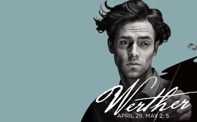 Manitoba Opera Presents: Werther