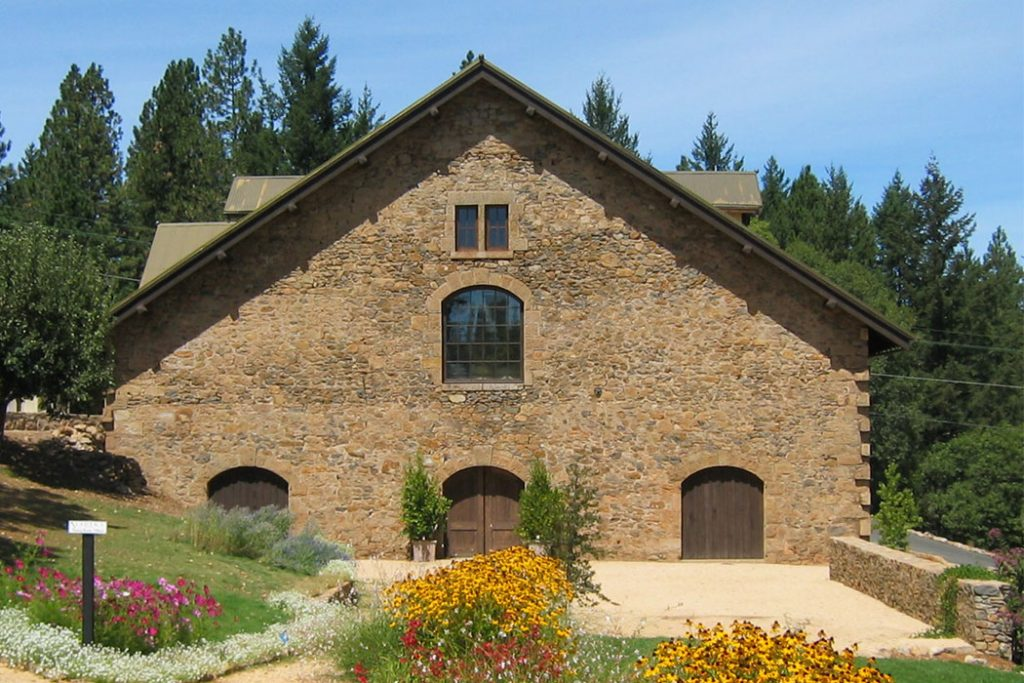 Ghost Wineries of Napa Valley - Ladera 2