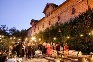 Special events at The Culinary Institute of America Greystone.