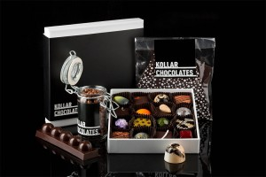 Kollar Chocolates Chocolate Club