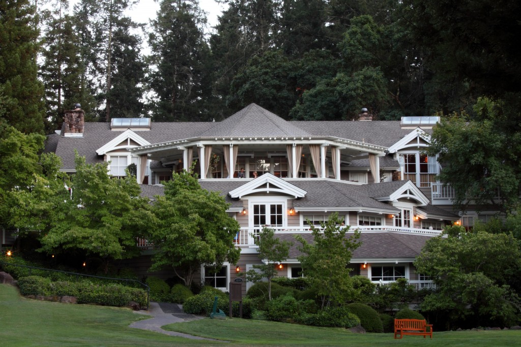 Meadowood Napa Valley Lodge