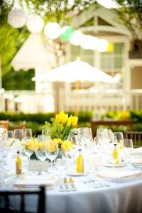 Meadowood Wedding 2