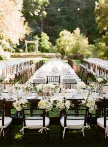 Meadowood Wedding 3 - Vintners Glen