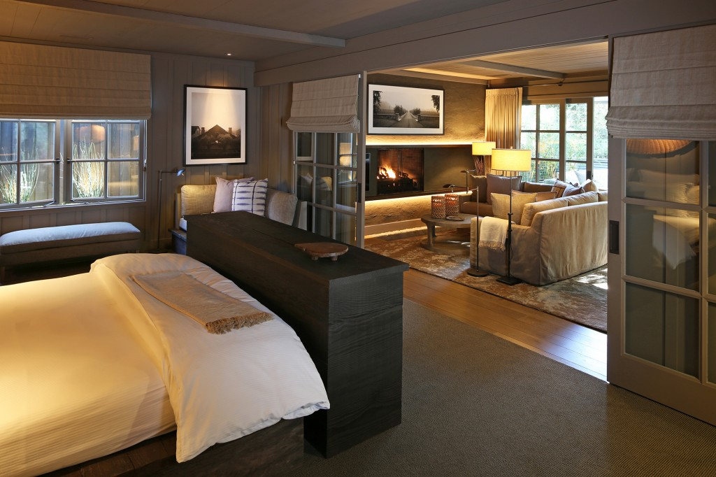 Napa Valley's Most Luxurious Rooms - Meadowood Napa Valley