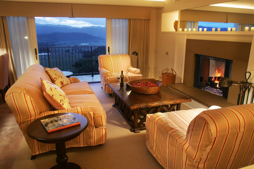 Napa Valley's Most Luxurious Rooms - Poetry Inn 3