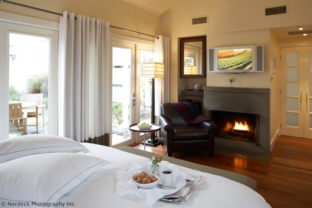 The Carneros Inn