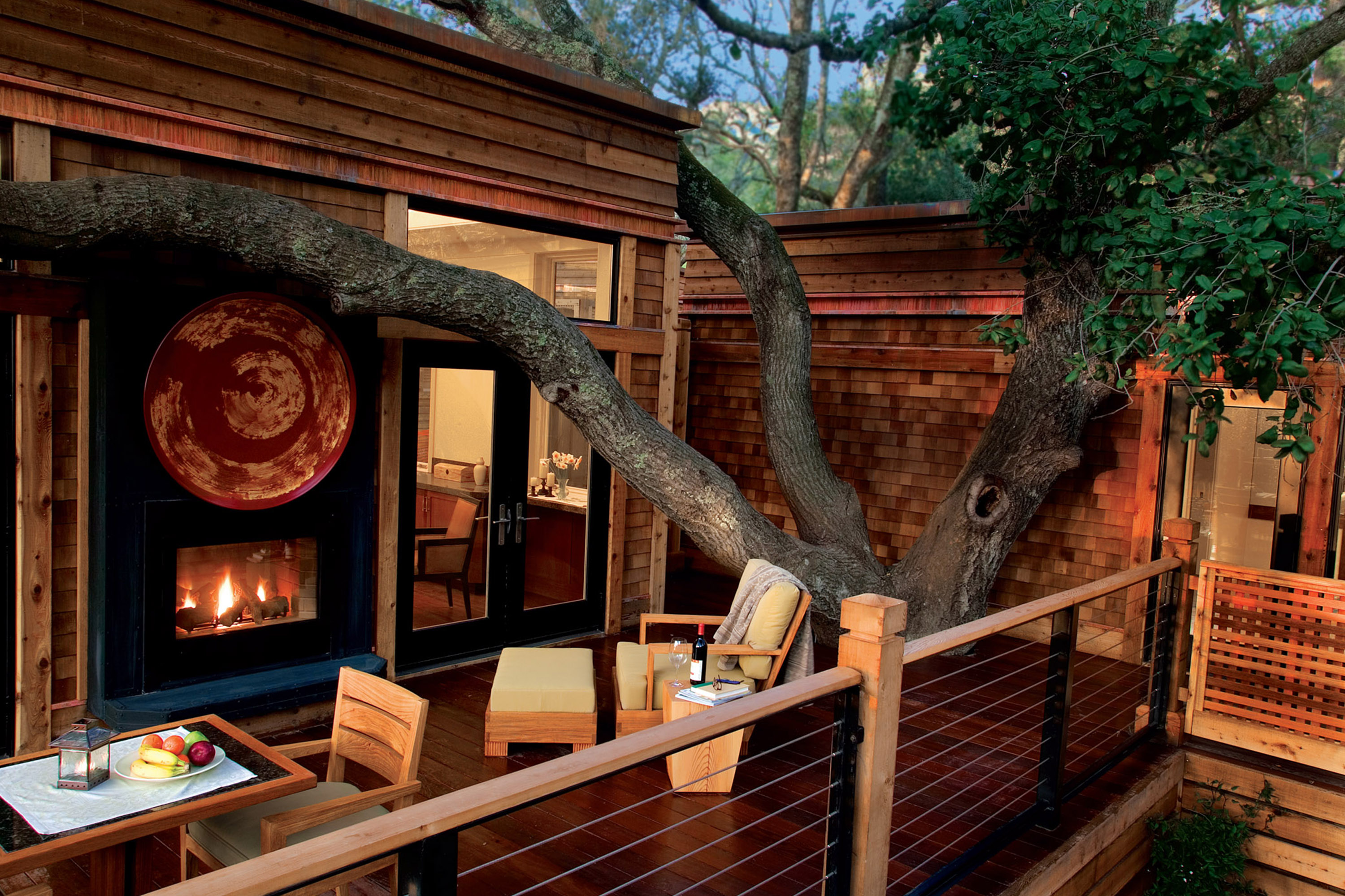 best places to curl up by the fire the visit napa valley blog