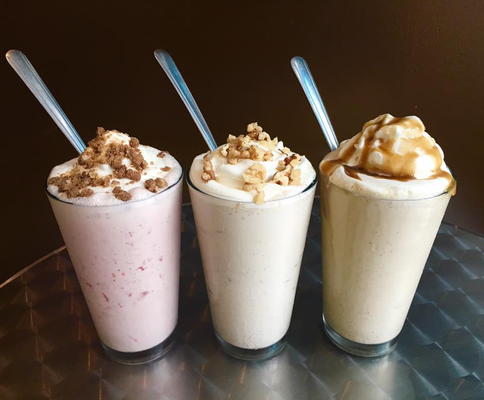 Glace Ice Cream