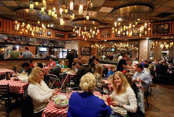 Grimaldi's at Prairiefre