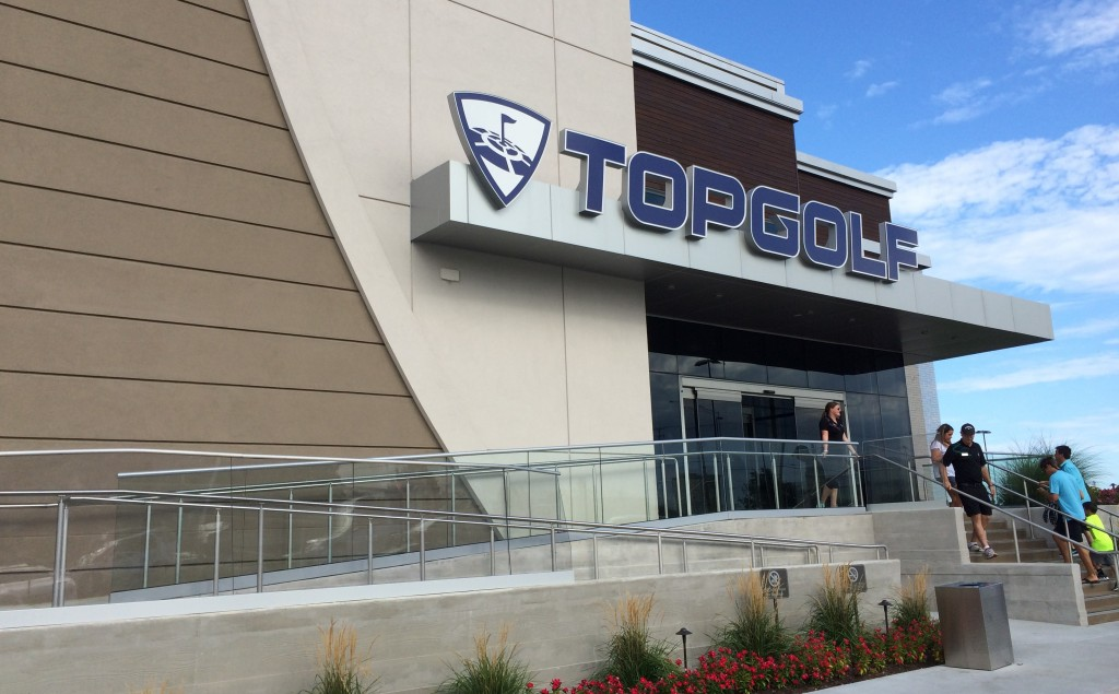 Topgolf Overland Park