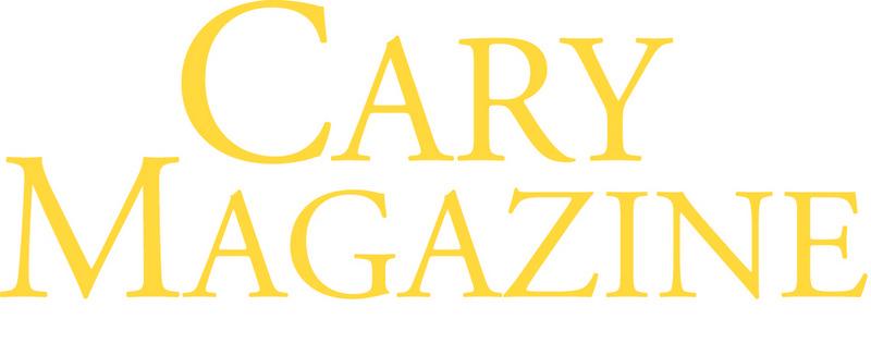 Cary Magazine Logo