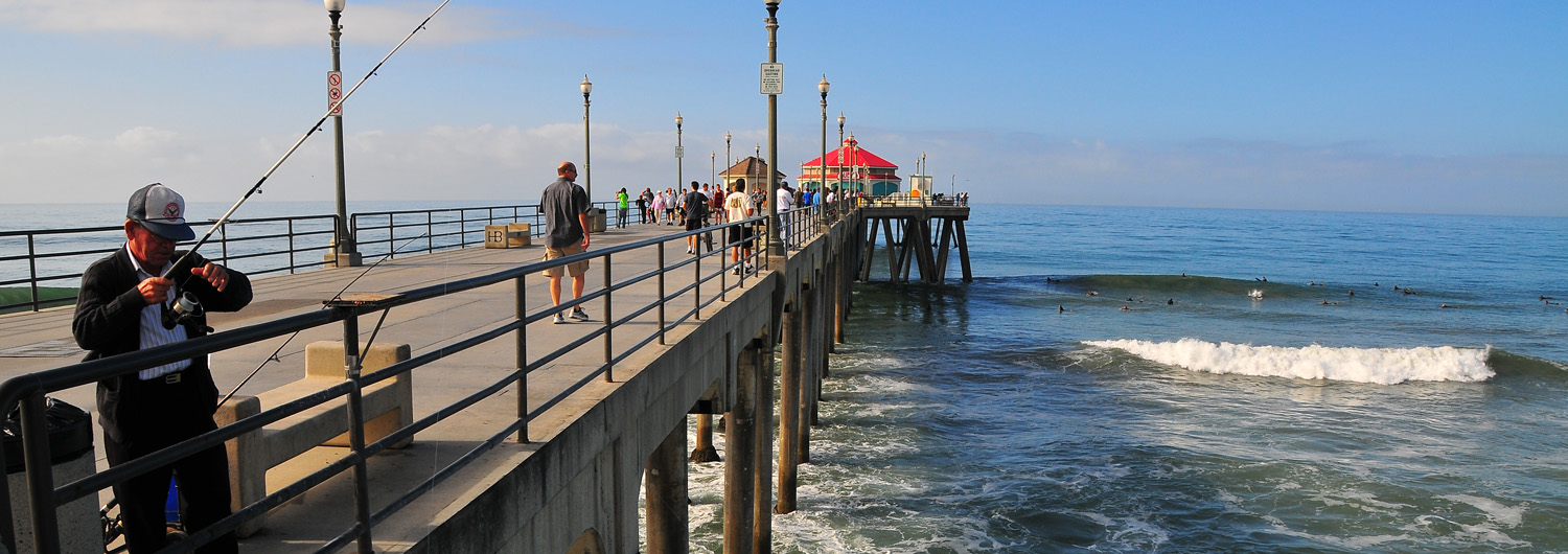 Related Keywords Amp Suggestions For Huntington Beach Pier
