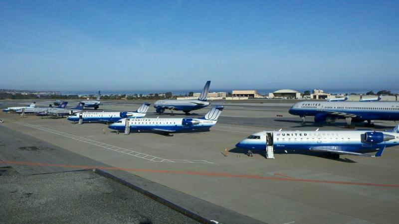 Car Rental Mry Airport