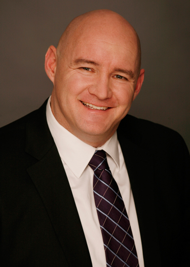 Jon Hixon, Vice President of Sales