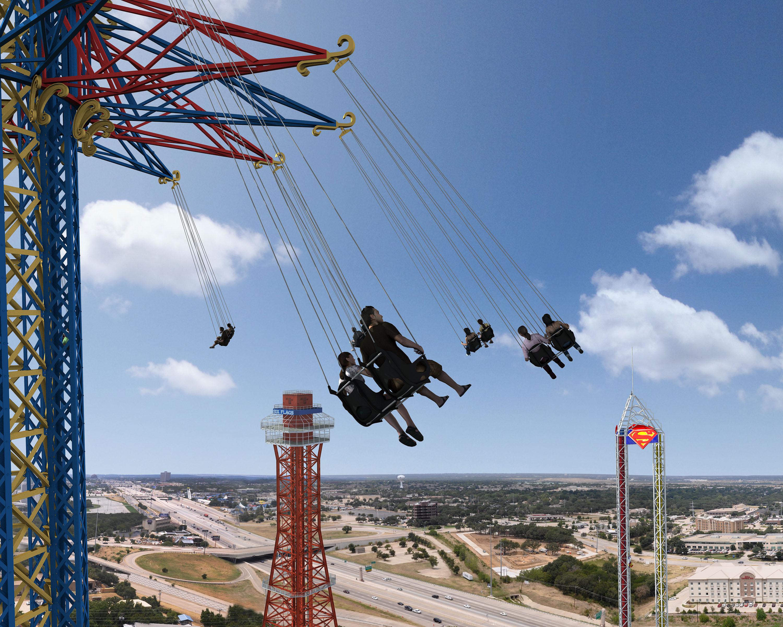 Membership Six Flags Great Adventure