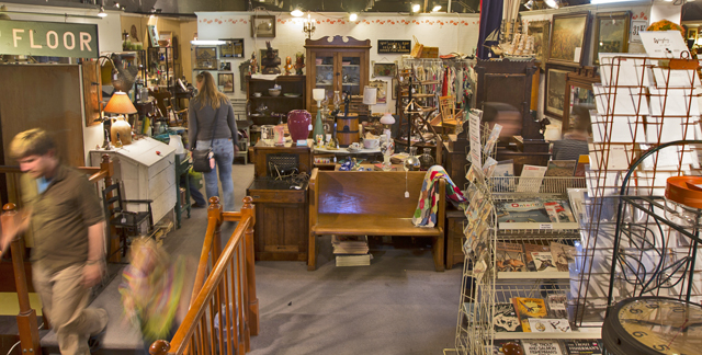 All Our Yesterdays Antique Ing In Traverse City