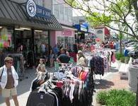 38th Annual Fall Sidewalk Sale