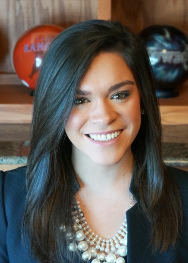 Stefanie Schafner, Executive Meetings Specialist