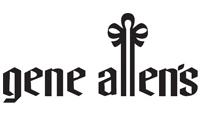 Gene Allen's logo