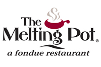 The Melting Pot logo