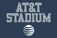 AT&T Stadium logo