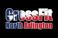 Crossfit North Arlington logo