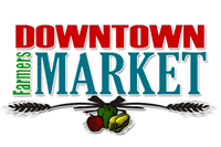 Downtown Arlington Farmers Market logo