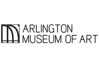 Arlington Museum of Art logo