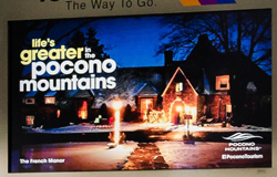 Digital Network - Pocono Mountains Visitors Bureau -small