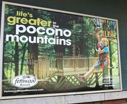 SS14 - Platform Poster - Fernwood (small)