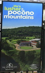 Spring/Summer 2014 Co-Op- Fence Banner - Shawnee Inn - Small