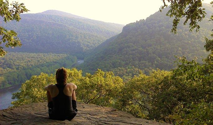 State Parks Of Laurel Highlands Pa Mountains Amp Valleys