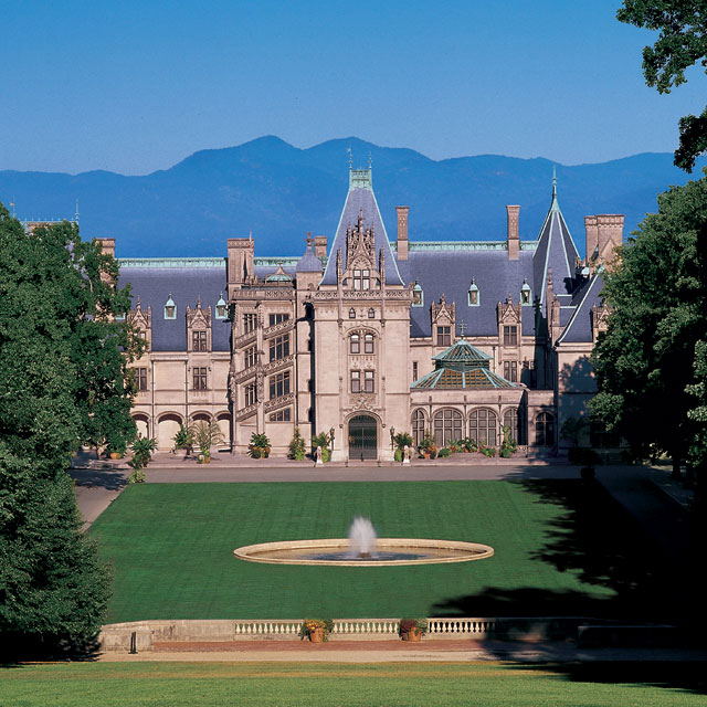 Biltmore Asheville Ncs Official Travel Site