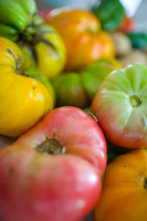 Heirloom Tomatoes are a Regional Specialty