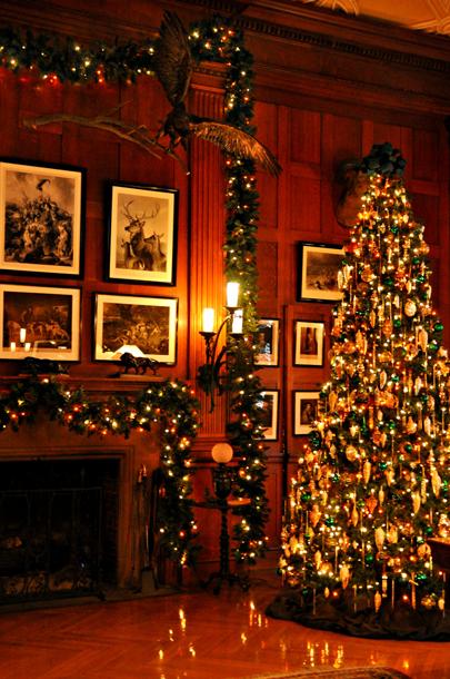 Simple Christmas Tree Decorating Ideas