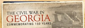 GA Civil War 150th Anniversary