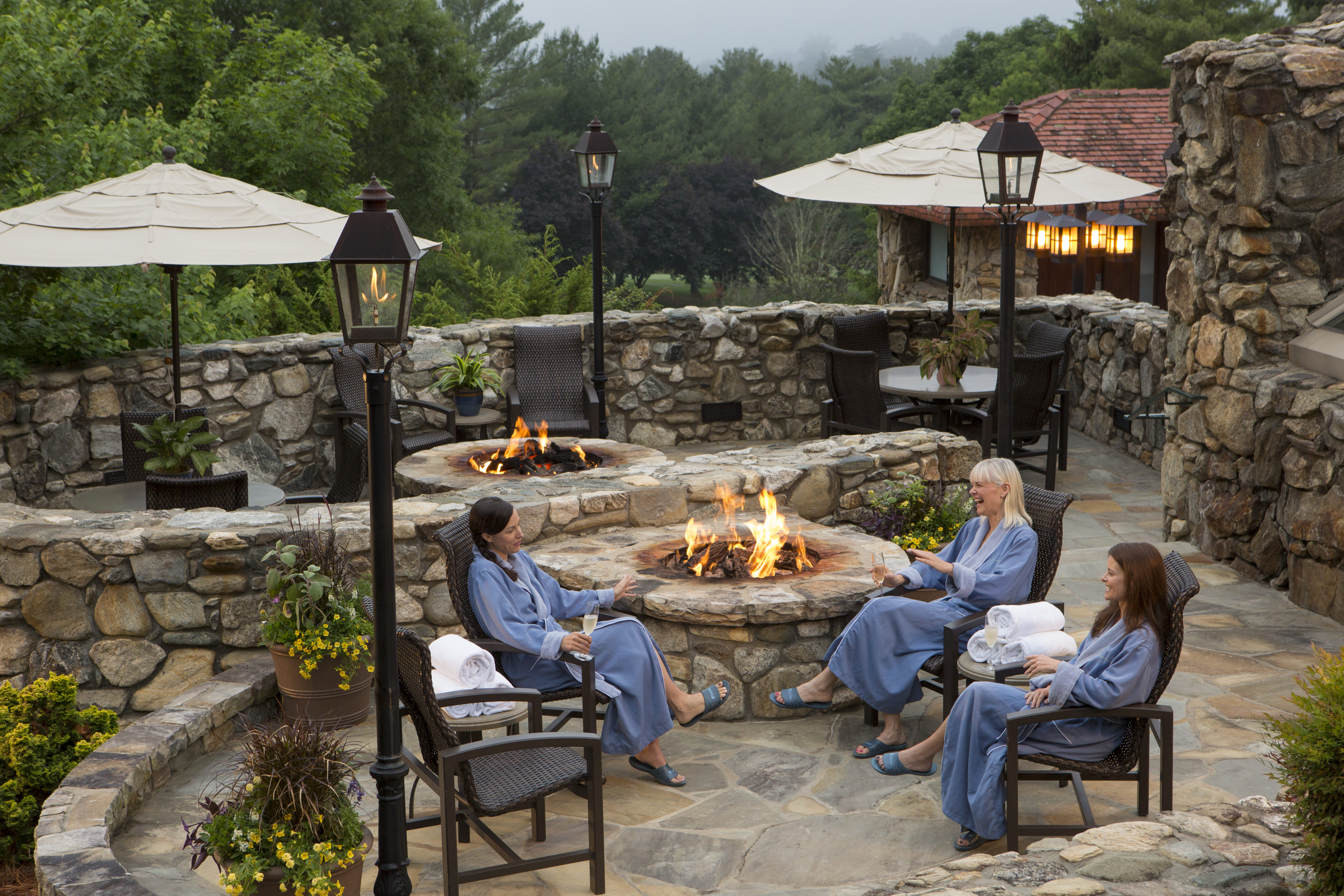 Asheville Spas & Wellness | Asheville, NC's Official Travel Site