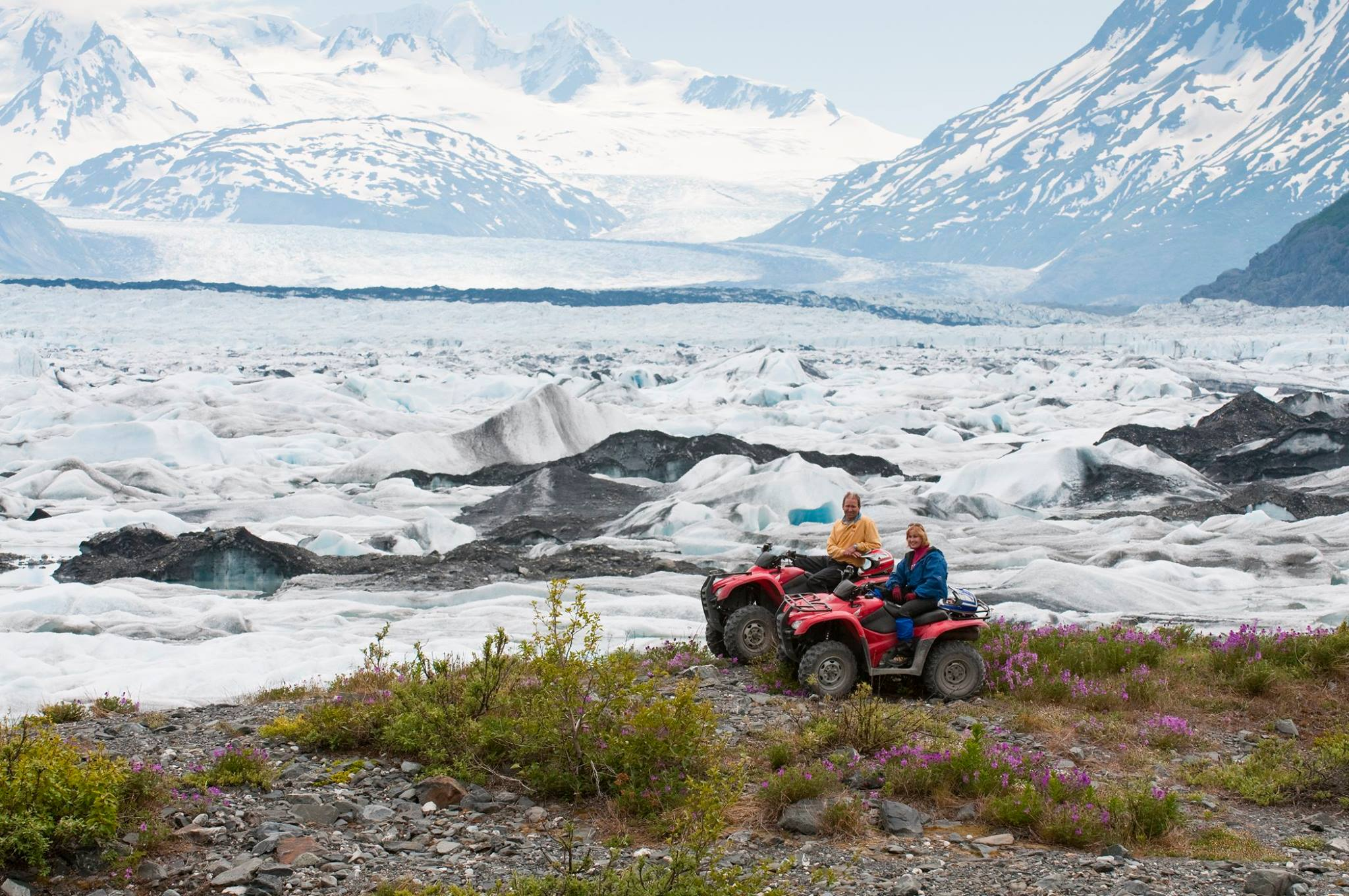 4-Wheeling | Visit Anchorage