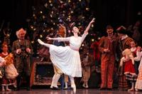 houston ballet nutcracker