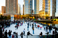ice at discovery green