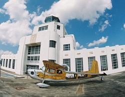 Air Terminal Museum
