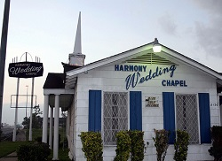 Harmony Wedding 