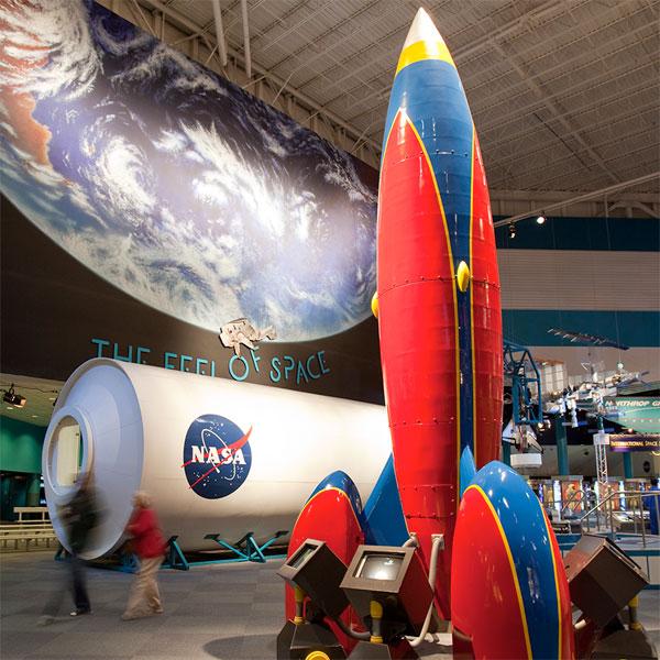 Highlights - NASA